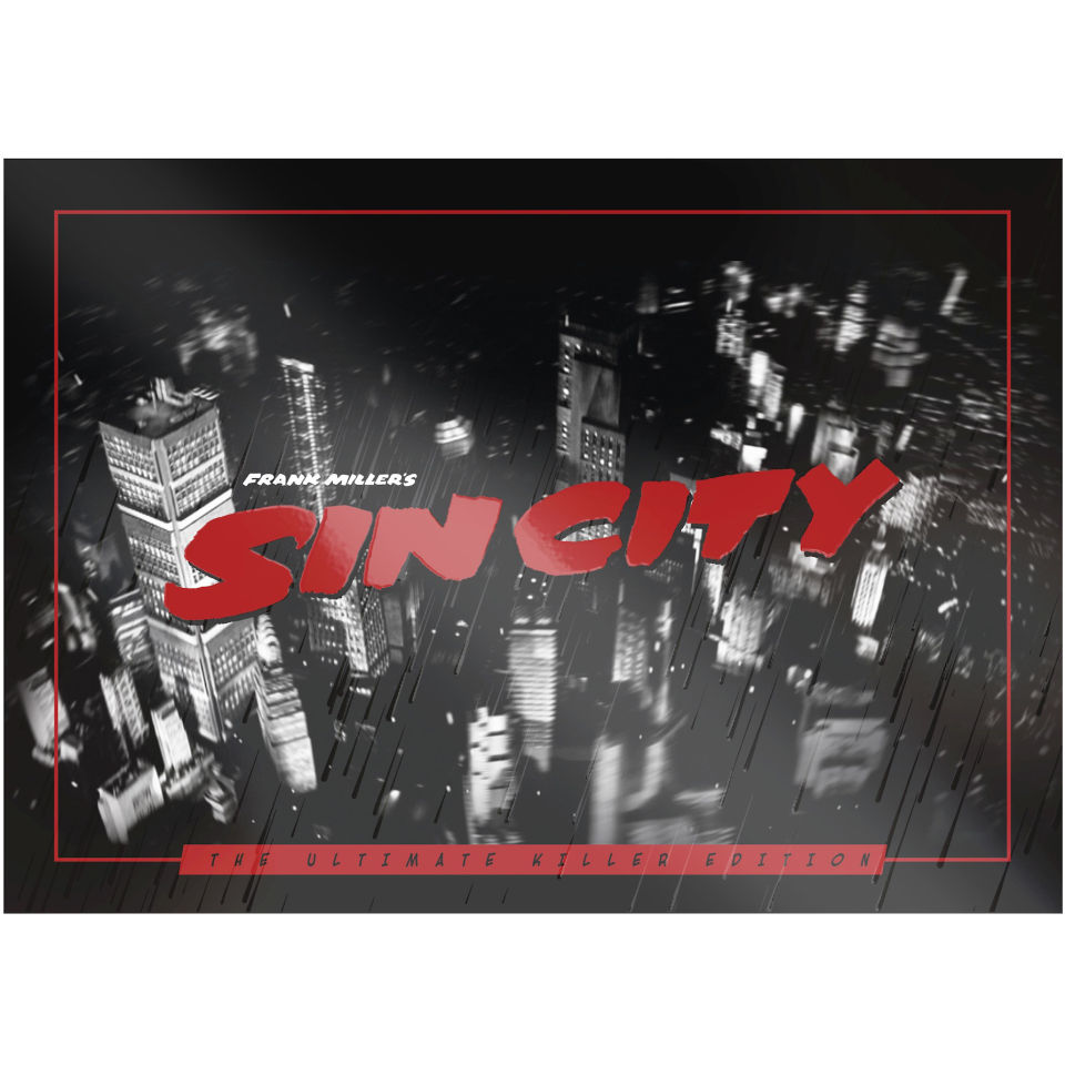 Sin City - Ultimate Killer Edition