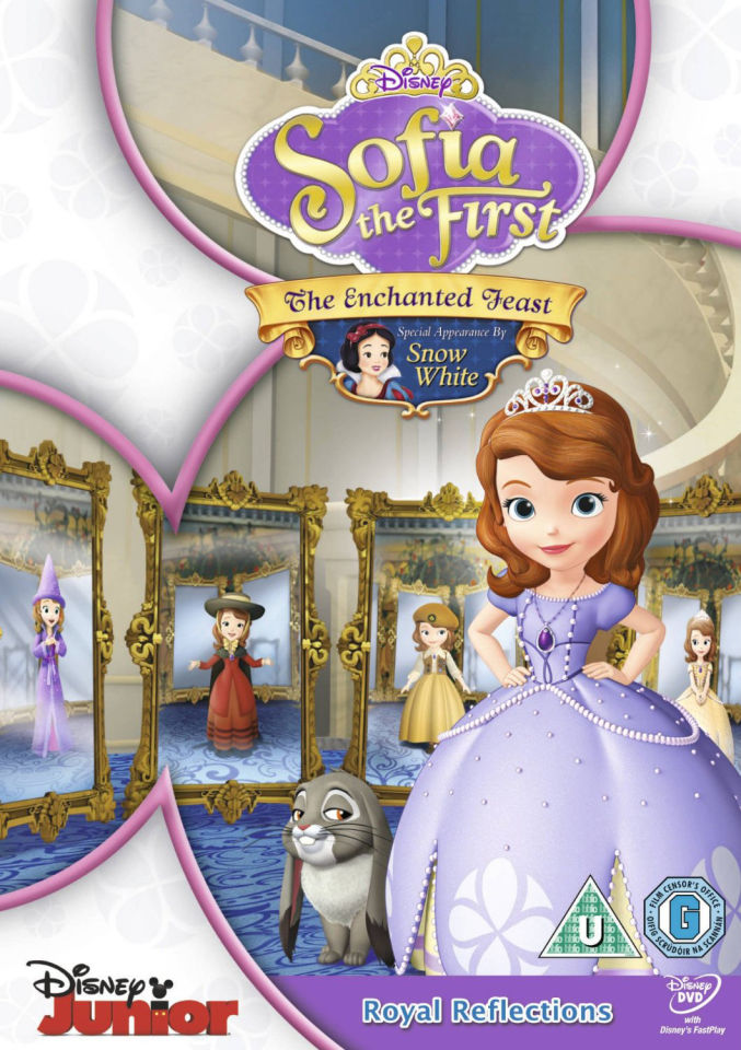 Sofia the First: Enchanted Feast