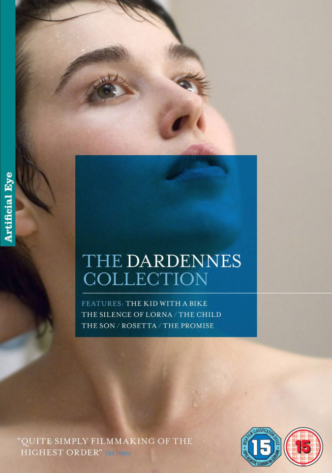 The Dardennes Brothers Collection