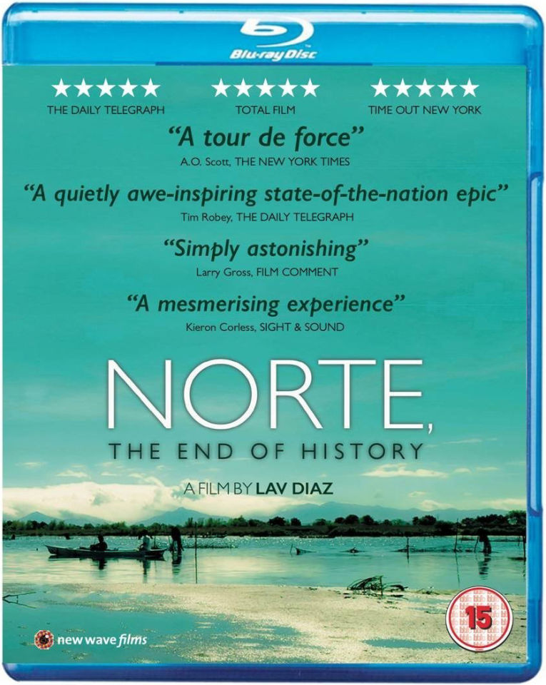 Norte: The End of History