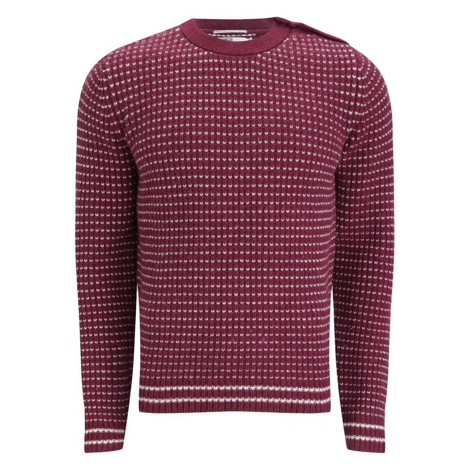 voi s hammond jumper tibetan mens clothing
