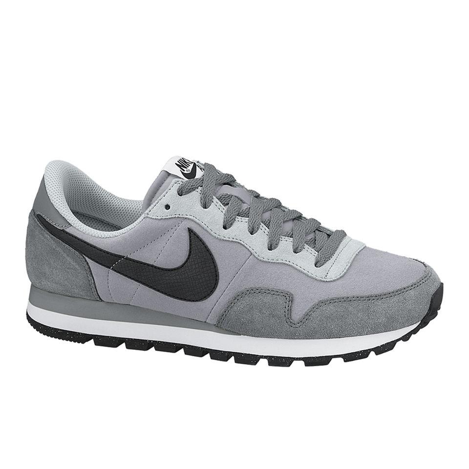 19bbe8631d55b Nike Men s Leather Air Pegasus 83 - Wolf Grey Black