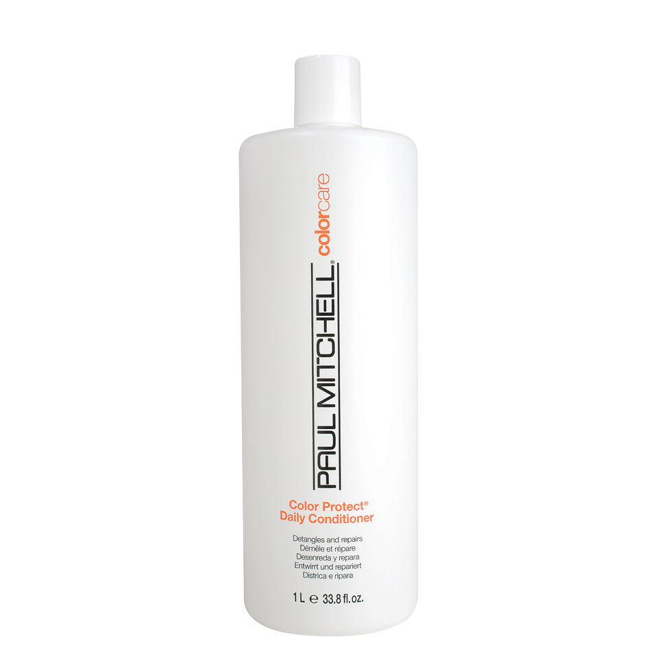 Paul Mitchell Color Protect Conditioner 1000ml Hq Hair