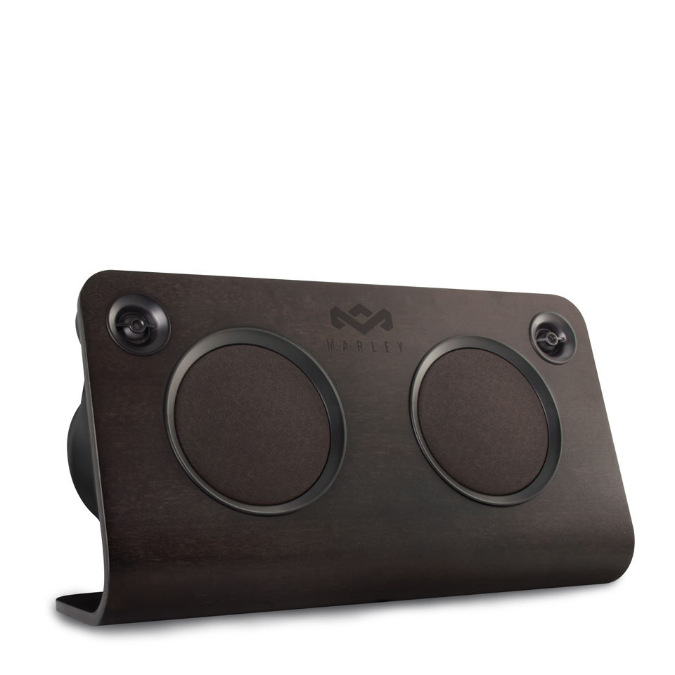 how to make a bluetooth speaker system
