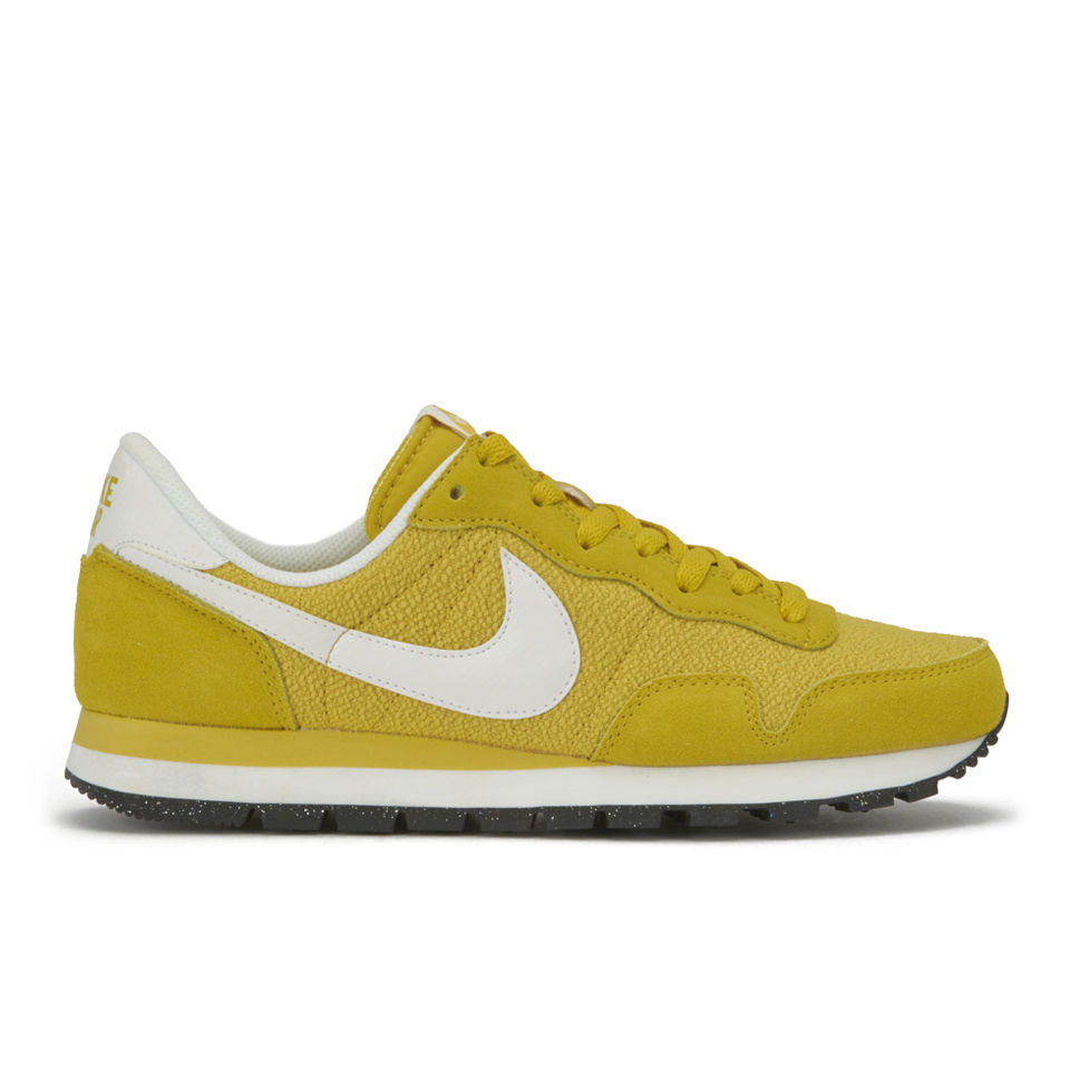 8ac7291bab16c Nike Men s Air Pegasus  83 Trainers - Gold Lead White