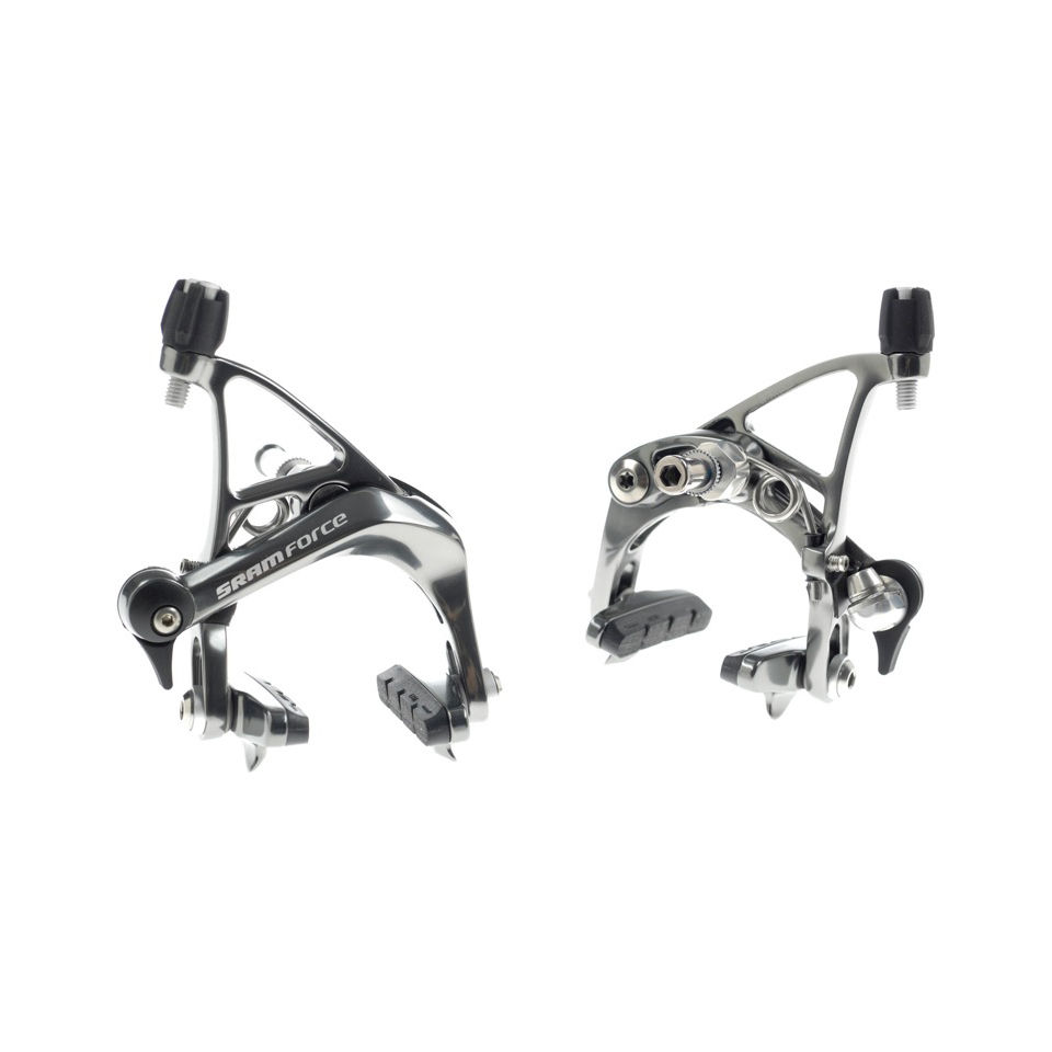 SRAM Force Cycling Caliper Bremsen Set