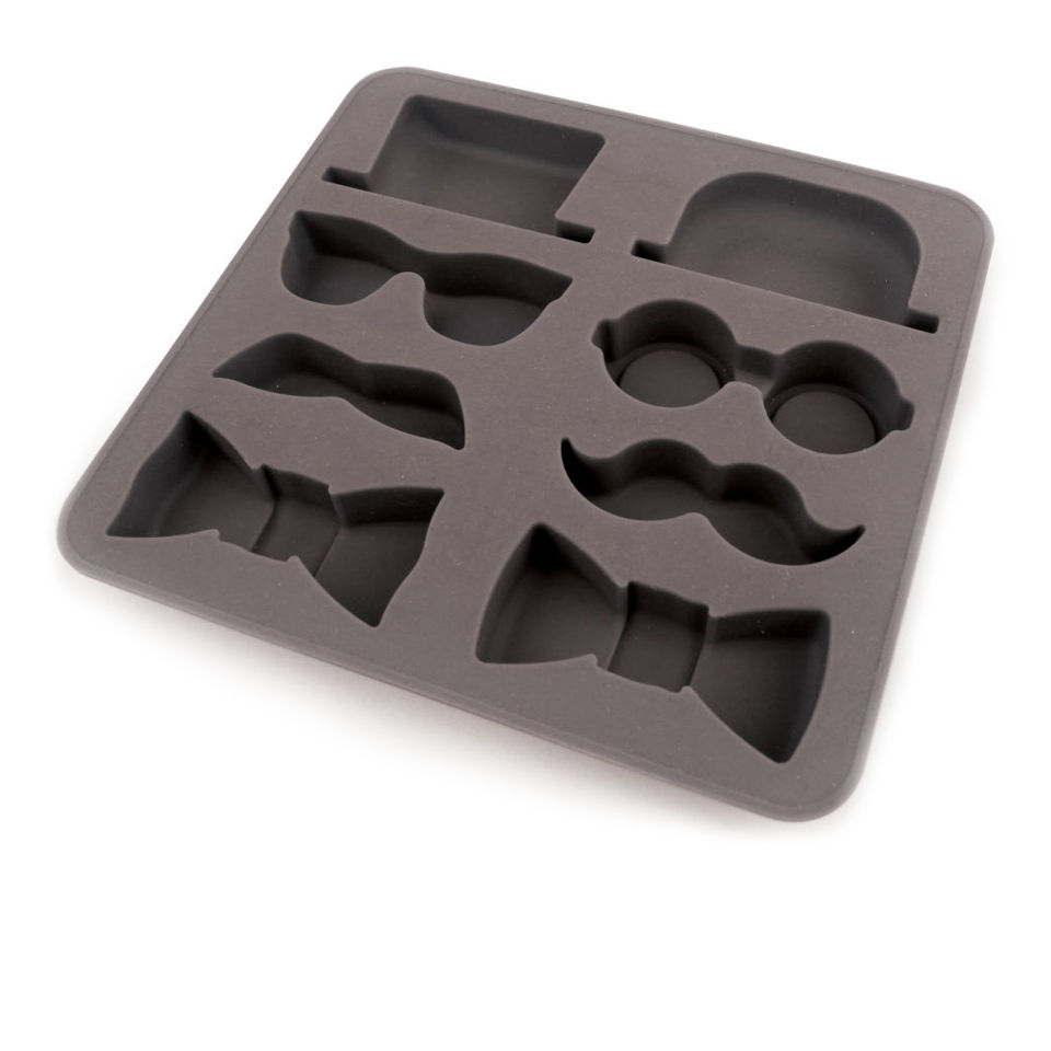 The Gentleman's Ice Tray