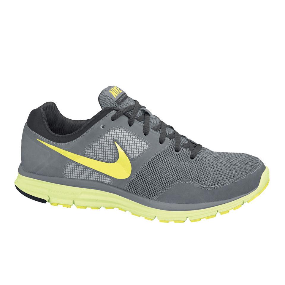 32ca03dae Nike Men s Lunarfly+4 Running Shoe - Cool Grey