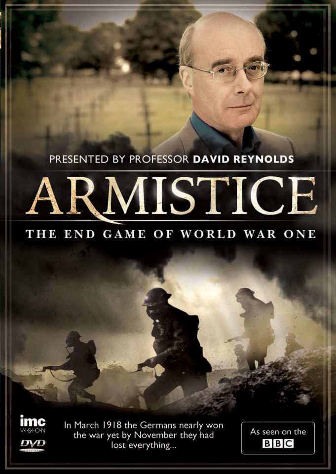 WWI Armistice: The End Game of World War One