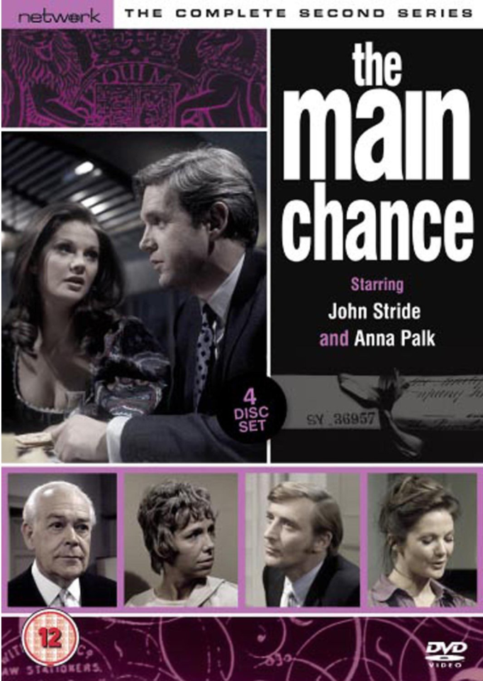 Main Chance - Series 2