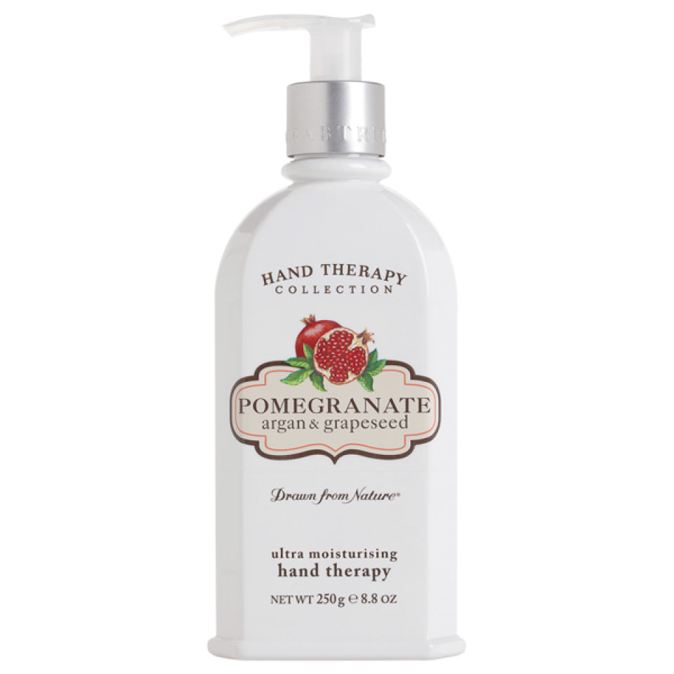 Crabtree & Evelyn Granatapfel+Argan+Traubenkern Hand Therapy (250 g)
