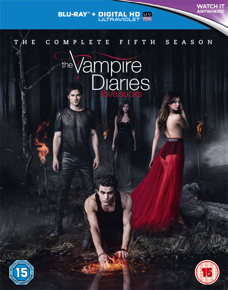 the vampire diaries staffel 3 stream