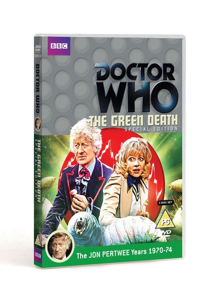Doctor Who: The Green Death