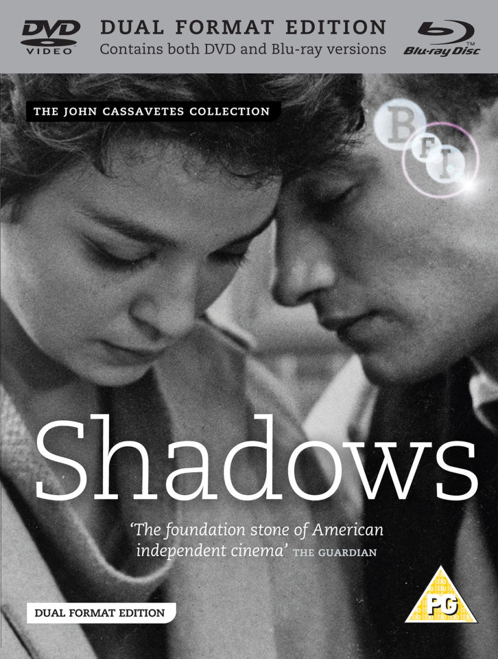Shadows [Blu-Ray and DVD]