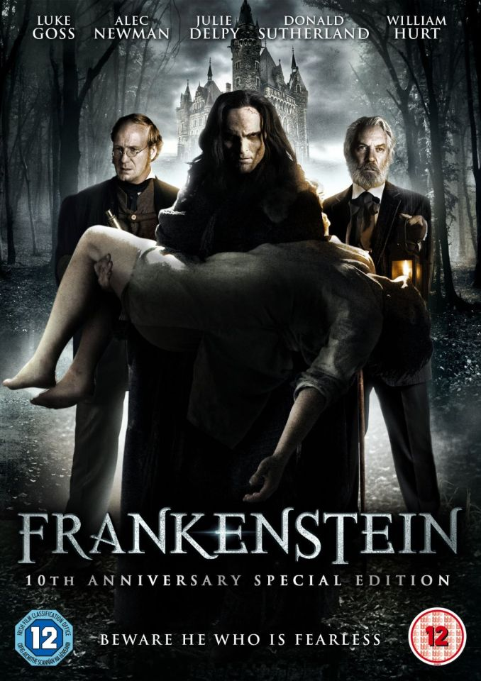 Frankenstein - 10 Year Anniversary Edition
