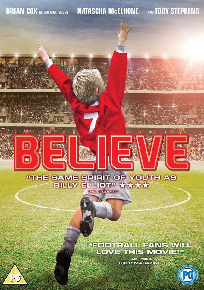 Believe: Theatre of Dreams