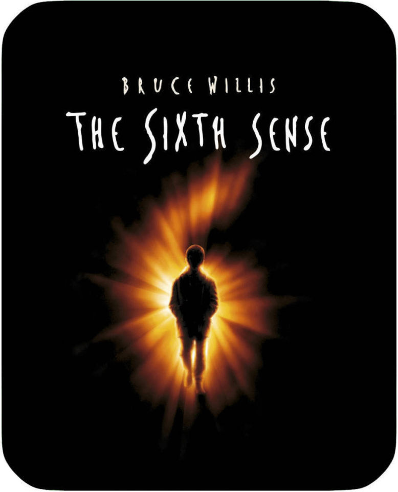 The Sixth Sense - Zavvi Exclusive Limited Edition Steelbook