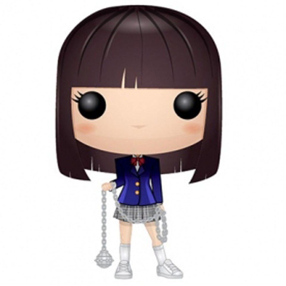 Kill Bill Gogo Yubari Pop! Vinyl Figure