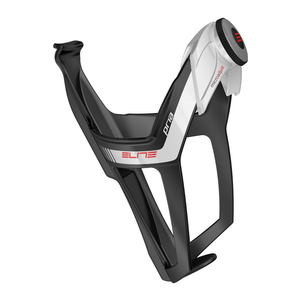 Elite Pria Pav? Cycling Bottle Cage