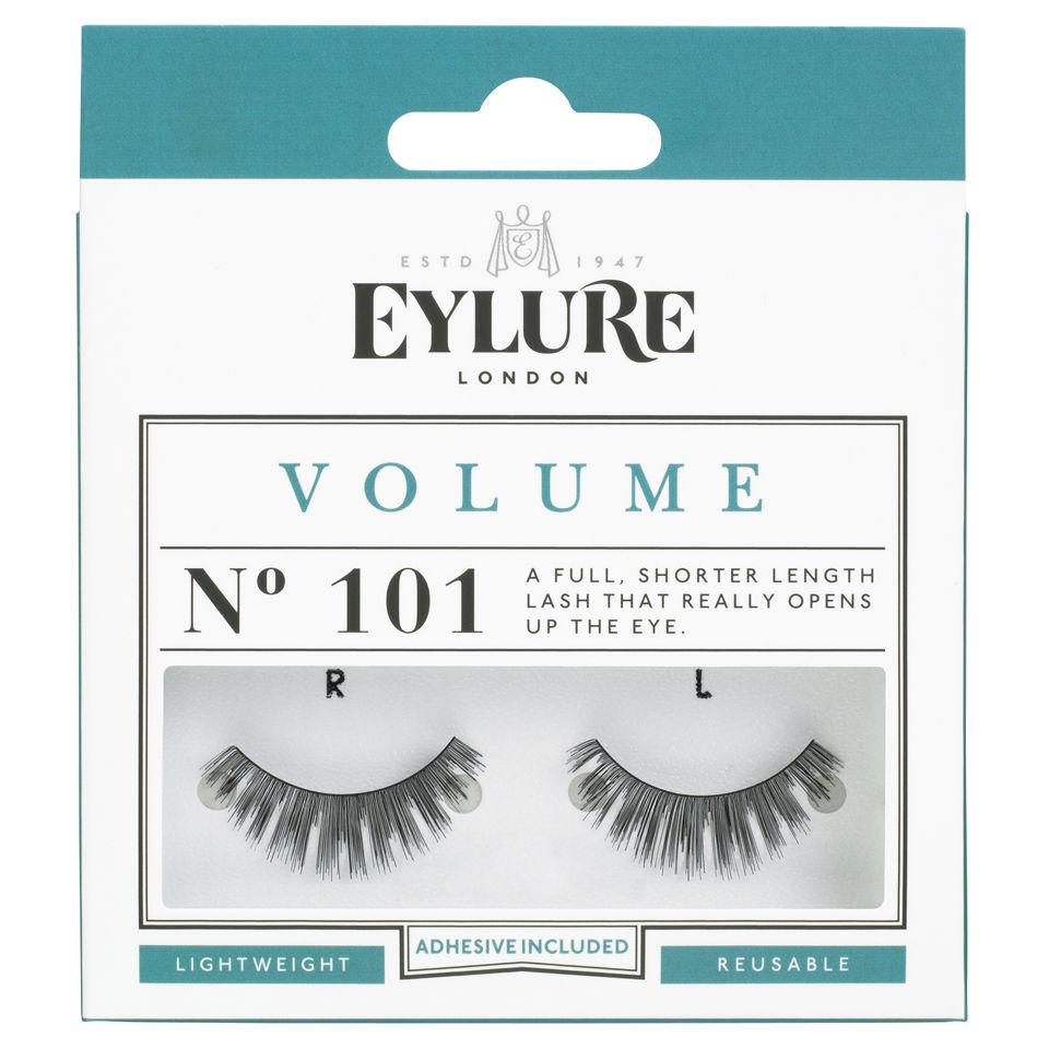 a3cf662273f Eylure Naturalite 101 Lashes | Free Shipping | Lookfantastic