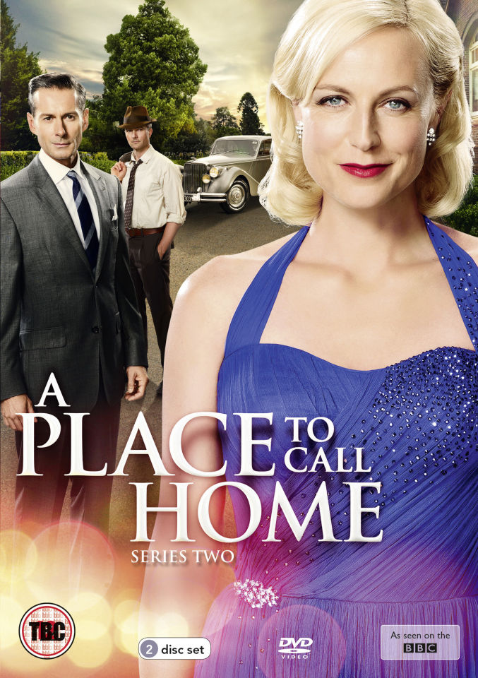 A Place to Call Home - Series 2