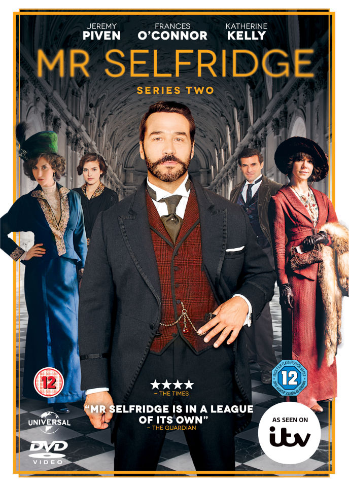Mr. Selfridge - Series 2
