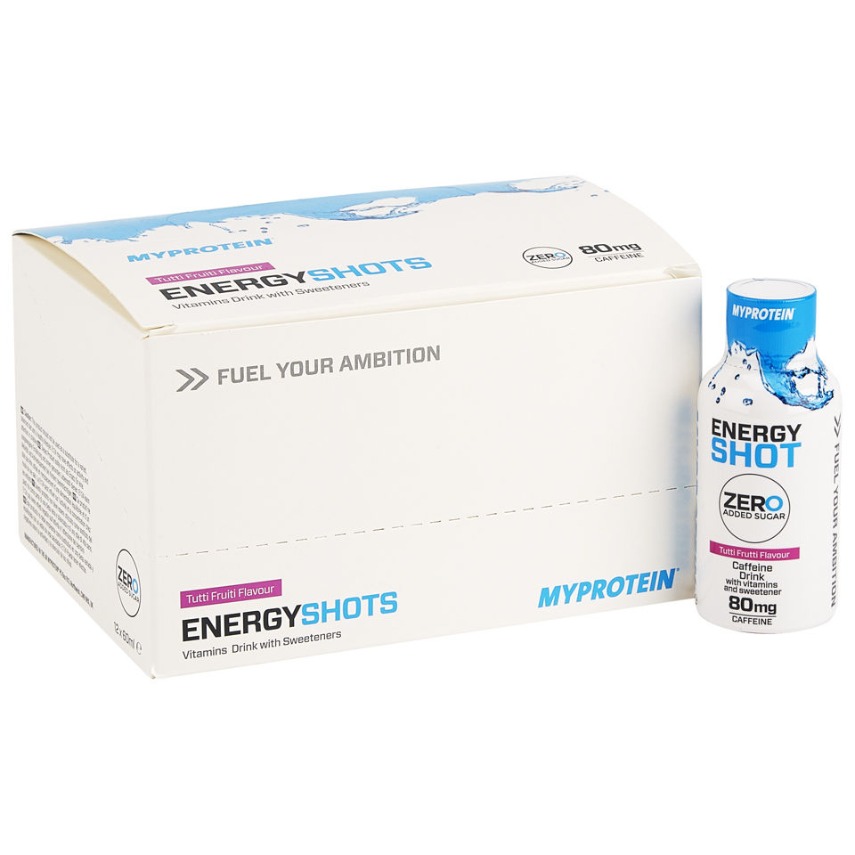 Myprotein Energy Shot