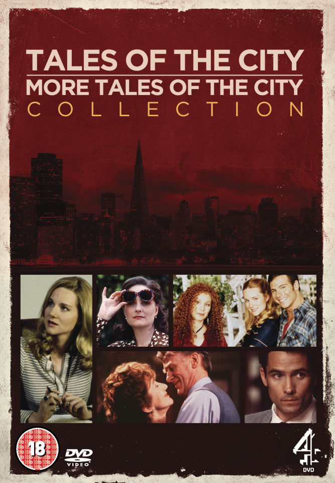 Tales of the City / More Tales of the City
