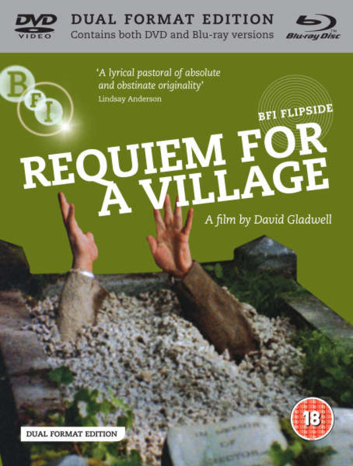 Requiem for a Village (Dual Format)