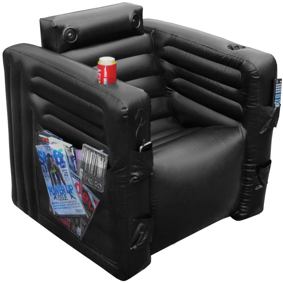 Inflatable Gadget Chair Everthing