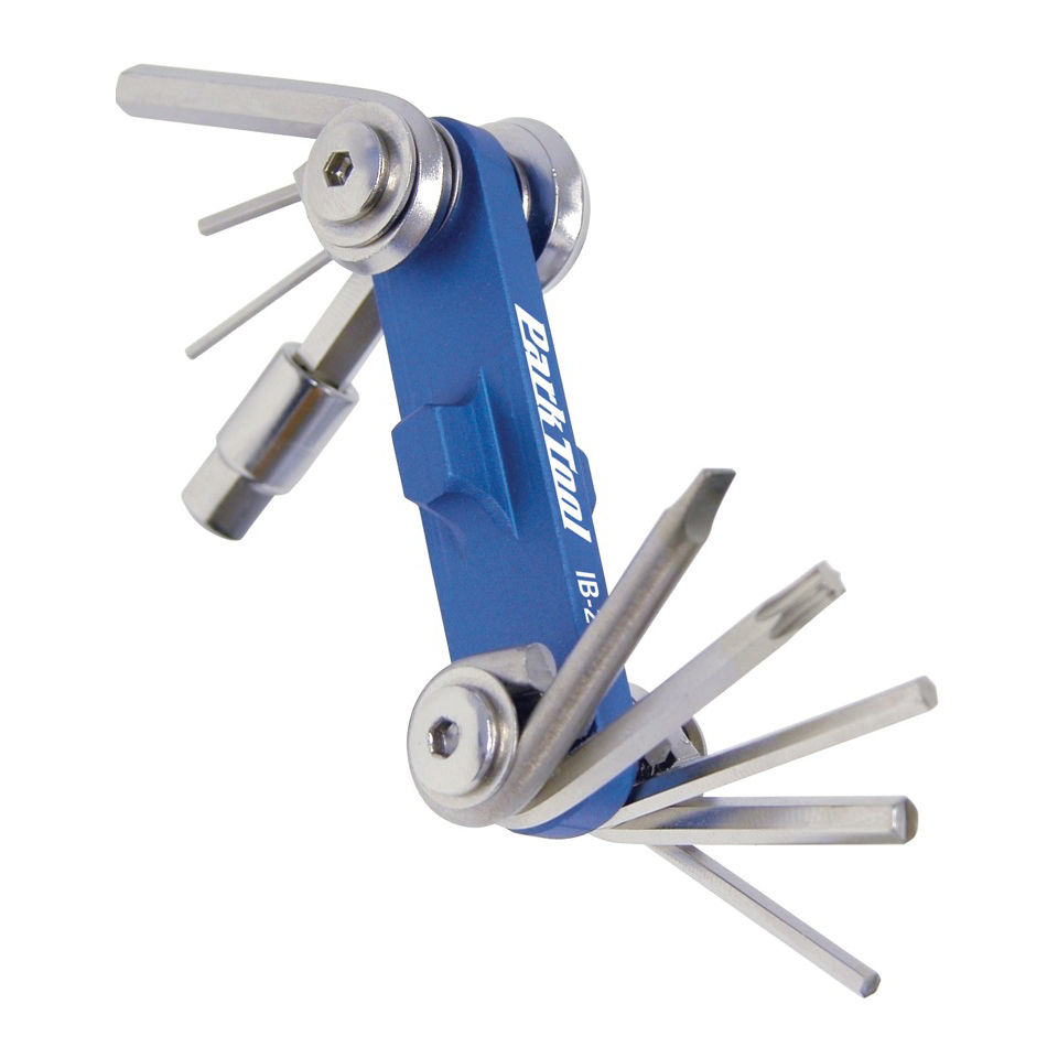 Park Tool IB-2 I-Beam Mini Fold Up Tool