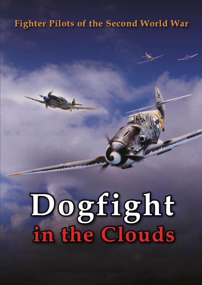 Dogfight In The Clouds