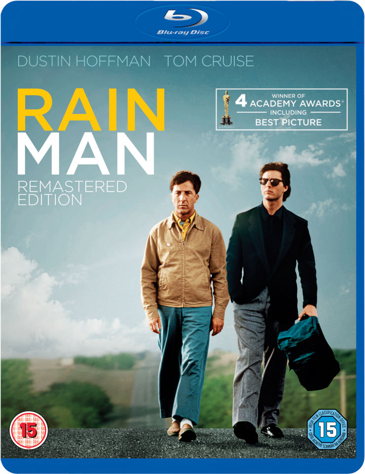 "an introduction to the analysis of the film rain man The movie radio analysis background/introduction the film a nursing home where an elderly man called ""duke"" reads a love story that is."
