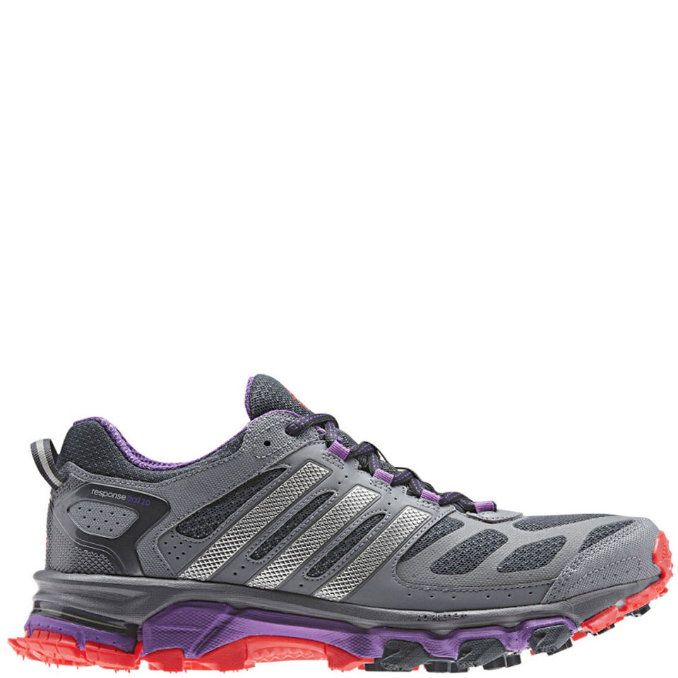Adidas Response Trail 20 Womens Running Shoes | Chain