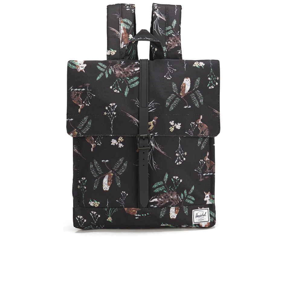 7a099c12b1a Herschel Supply Co. City Printed Mid Volume Backpack - Countryside ...