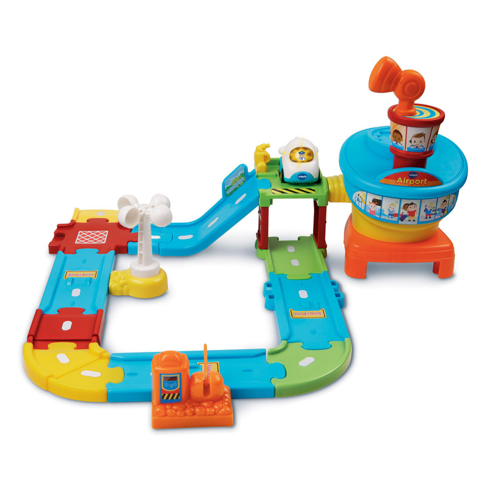 Vtech Toot-Toot Drivers - Airport