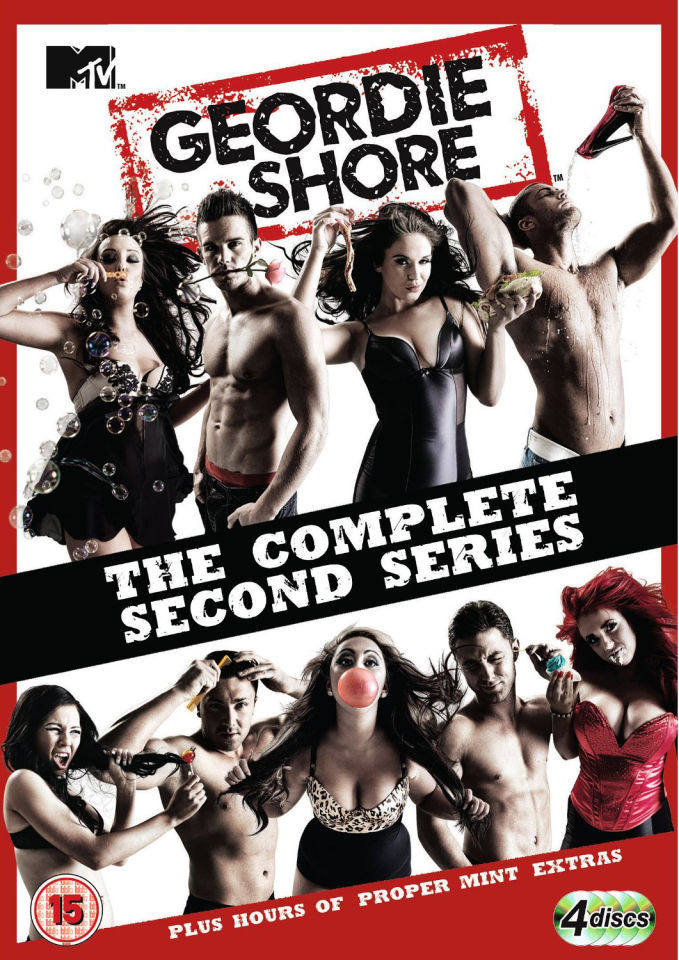 Geordie Shore - Season 2