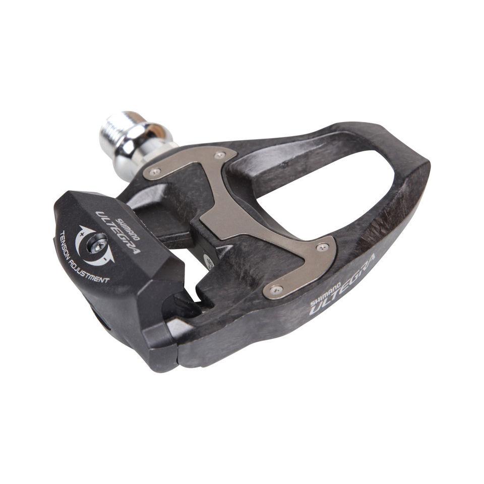 b73ea133326 Shimano PD-6700 Carbon Ultegra SPD SL Road Pedals | ProBikeKit UK
