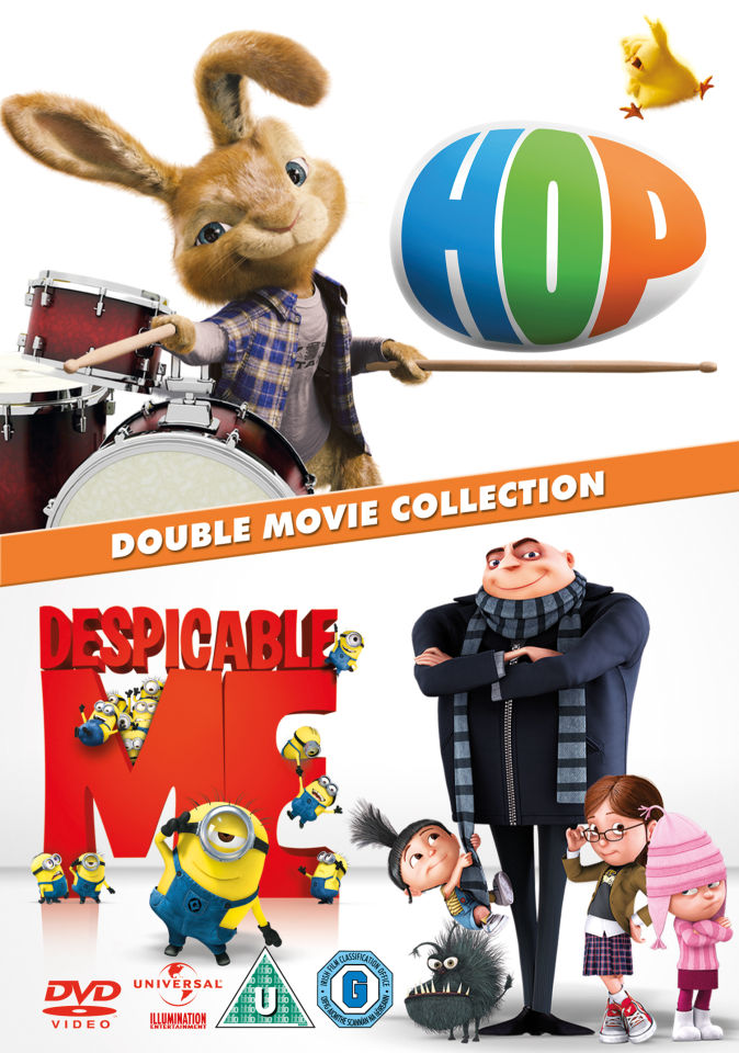 Hop / Despicable Me