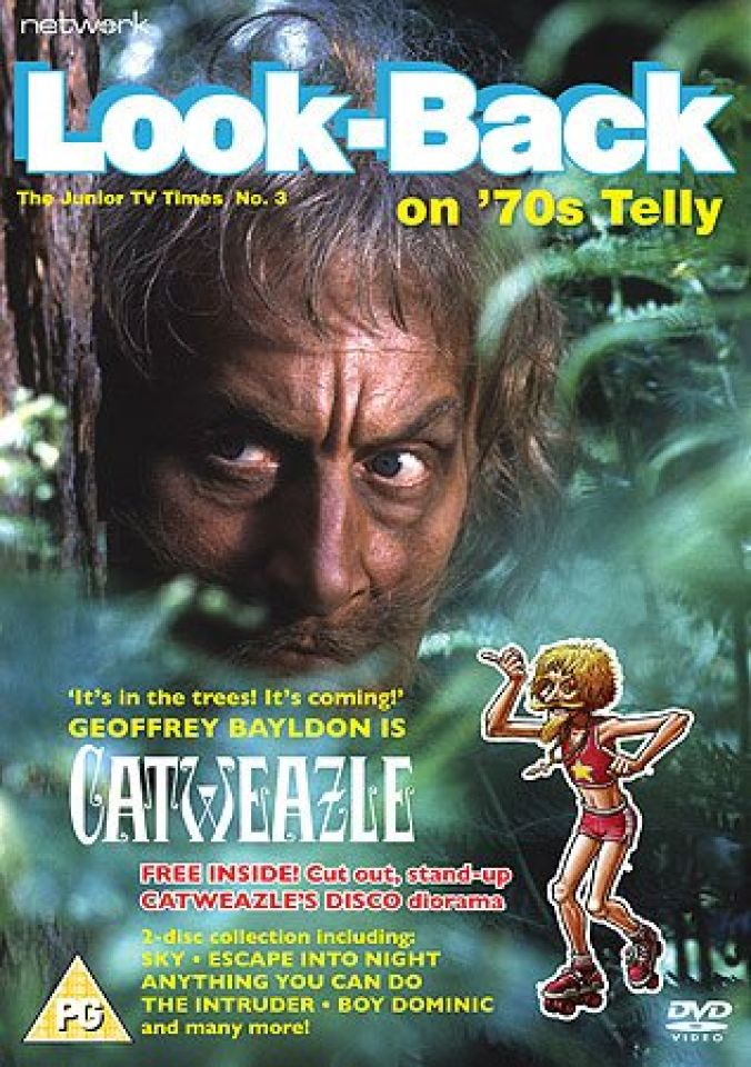 Look-Back on 70s Telly: Issue 3