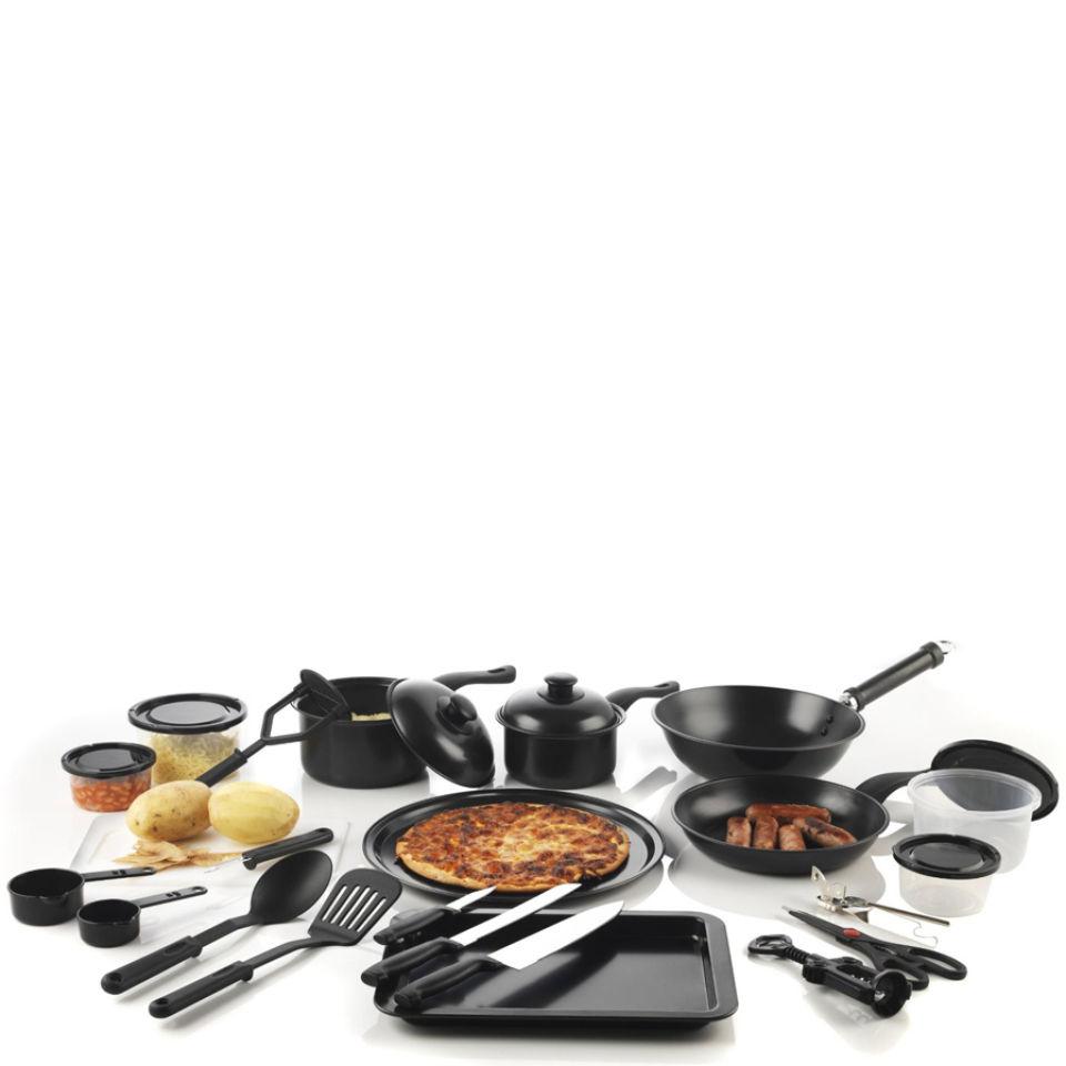 kitchenware hero starter set