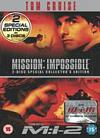 Mission: Impossible [Special Coll. Ed]/Mission: Impossible 2