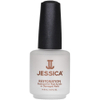 Jessica Restoration Basecoat For Post-Acrylic/Damaged Nails- 14.8ml: Image 1