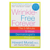 Wrinkle Free Forever Book: Image 1