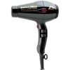 Parlux 3800 Eco Friendly Ionic & Ceramic Hair Dryer - Black: Image 1