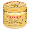Burt's Bees Beeswax and Banana Hand Cream 57g: Image 1