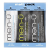 men-ü Matt Pack (3 Products): Image 1