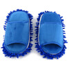 Lazy Housekeeper Mop Slippers: Image 1