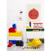 LEGO Storage Brick 8 - Yellow: Image 3