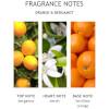 Molton Brown Orange & Bergamot Body Wash: Image 2